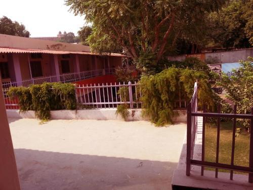 Starihotel Fatehpur Sikri