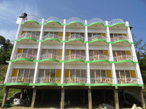Hotel Vishaka Palace