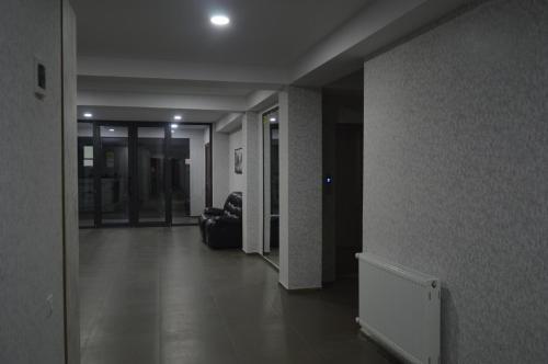 Апартаменты Хиллсайд