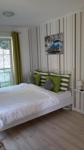 Rooms Villa Harmonie