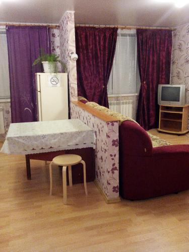 Apartment V Krutykh Klyuchakh