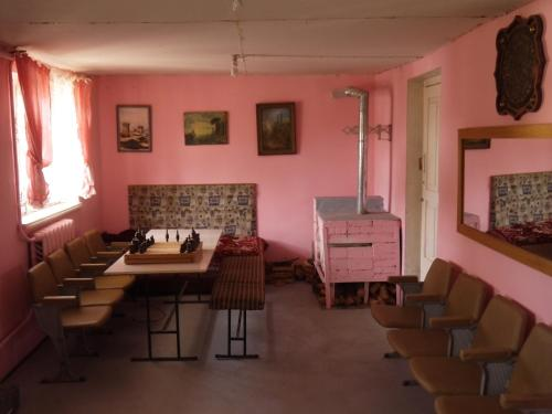 Гостевой дом Jigra