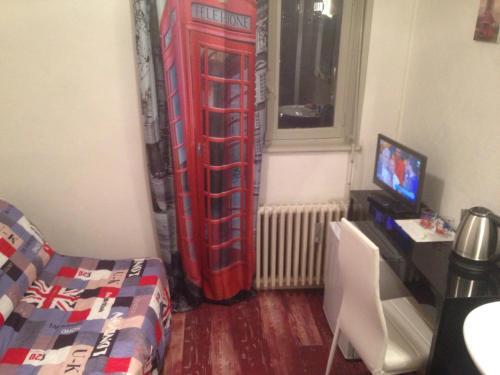 Chambre London