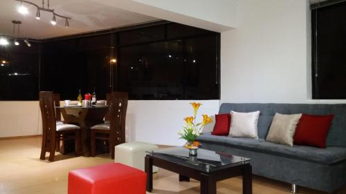 Hotel Apartment In Heart Of Miraflores