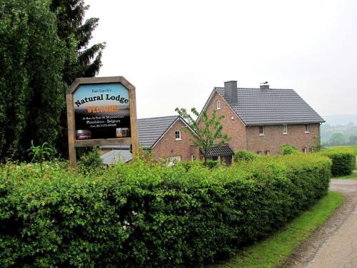 Apartment Natural Lodge