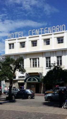 Picture of Hotel Centenario