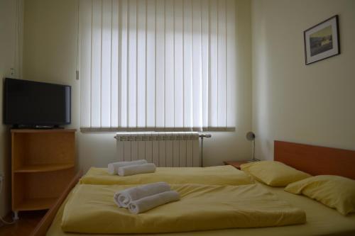 Отель Apartments Tanja 0 звёзд Сербия