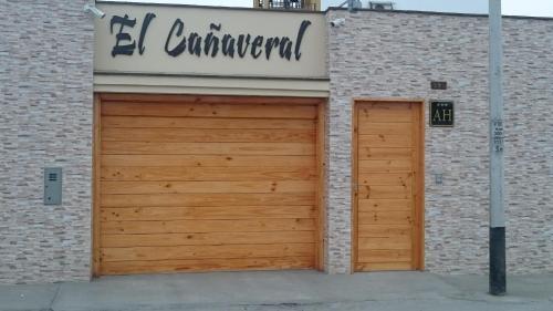 Apart Hotel El Cañaveral