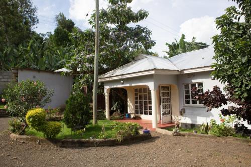 Coffee Farm Guest House, Nkoaranga