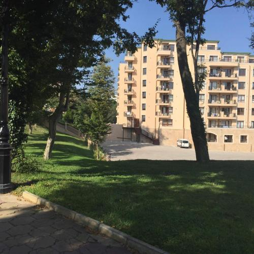 Apartment C2 Zlatna Kotva
