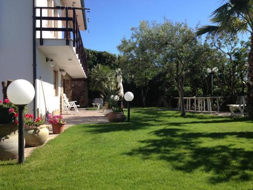 foto Casa Vacanze il Giardino (Marina di Arbus)