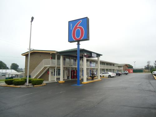 Motel 6 Somerset Ky