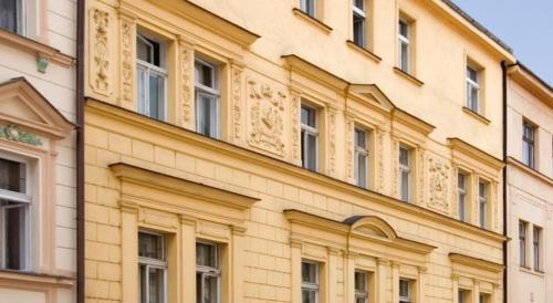 Apartment House Žižkov
