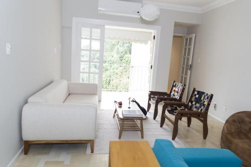 Beautiful Apartment in Laranjeiras