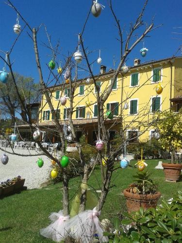 Отель Corte Valesana 0 звёзд Италия
