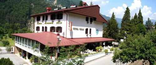 foto Hotel Cella (Zuglio)