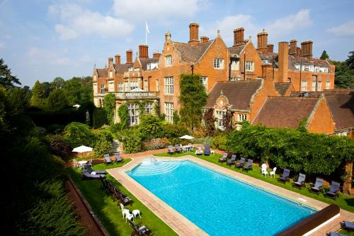 Tylney Hall Hotel hotel in Hook