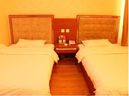 Отель Chifeng Shengda Inn 0 звёзд Китай