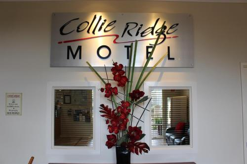 Collie Ridge Motel
