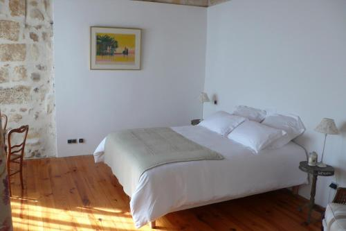 Privaatse vannitoaga kahene tuba (Double Room with Private Bathroom)