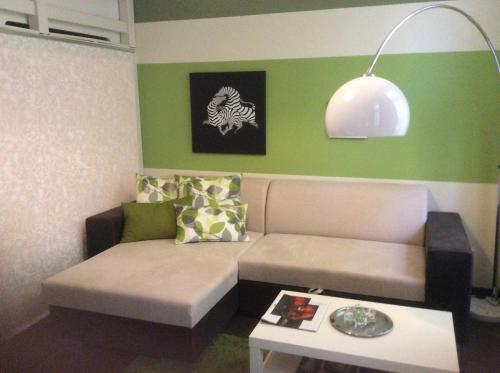 Отель Apartment Ivory 0 звёзд Венгрия