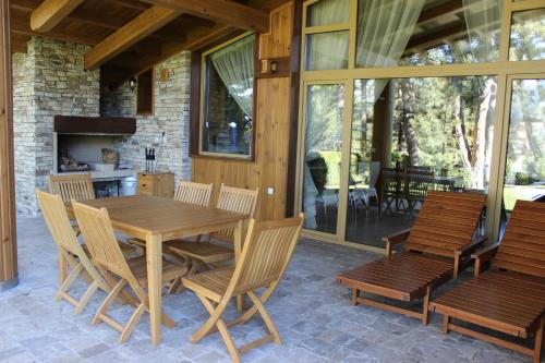 Villa Ivn Pirin Golf