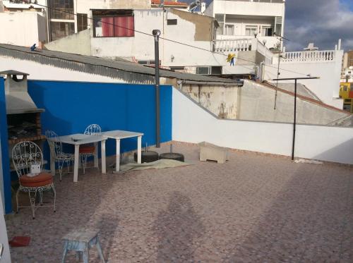 Home Martinho Simões Armação de Pêra Algarve Portogallo