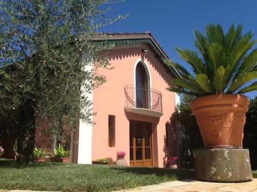 foto Paolo Holiday Home (Coreglia Antelminelli)