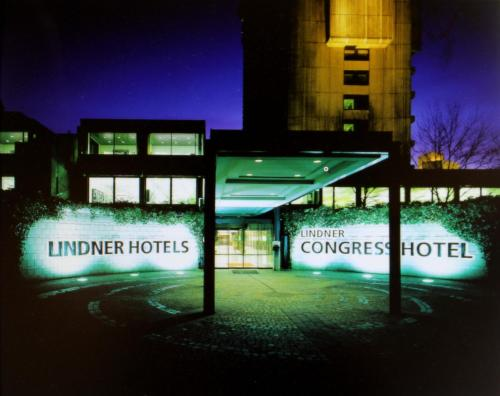 Lindner Congress Hotel Düsseldorf photo 1