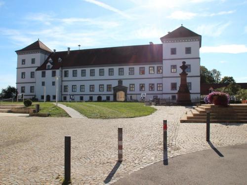 Ferienwohnung am Schloss