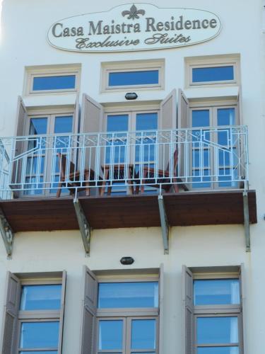 Casa maistra residence rethymnon crete for Casa residency for rent