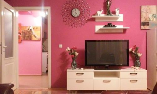 Отель JK Apartments 0 звёзд Республика Македония