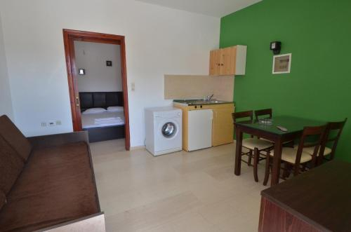 Superior Family Apartment (2 Adults+2 Children)