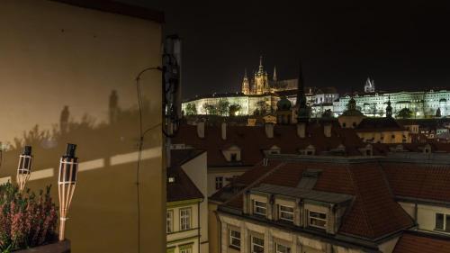 Czech Lofts Apartments II