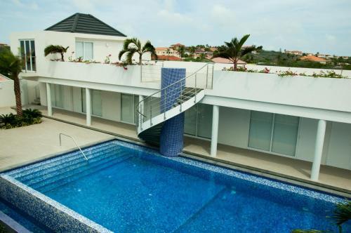 Ocean Z Aruba Hotel Boutique