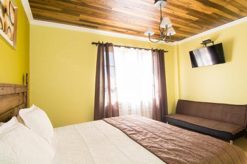 Hotel Osorno Reet
