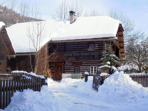 Ferienhaus Zipfmatl Keusche