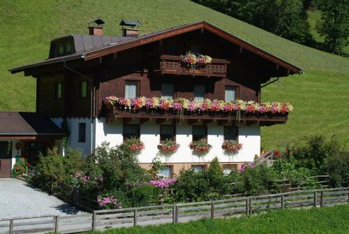 Ferienwohnung Hoisbauer
