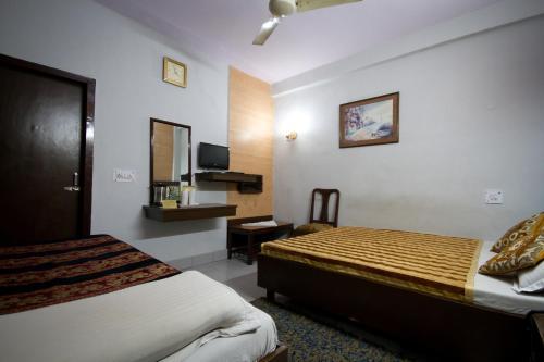 HotelHotel Dreamland Deluxe
