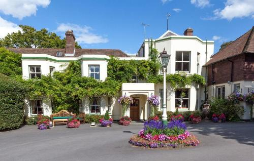 Image of Passford House Hotel
