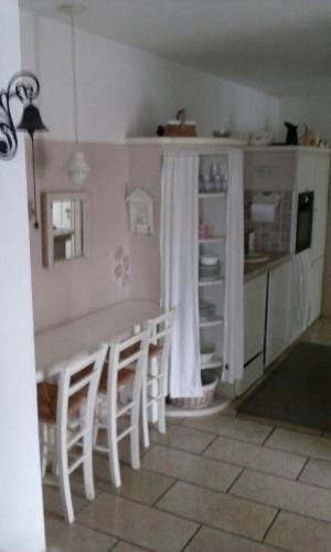 Apartment Chris