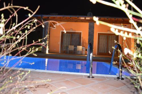 Отель Villa Artemia 0 звёзд Италия