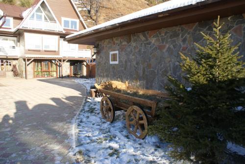 Гостевой дом Малина Листвянка Travelru
