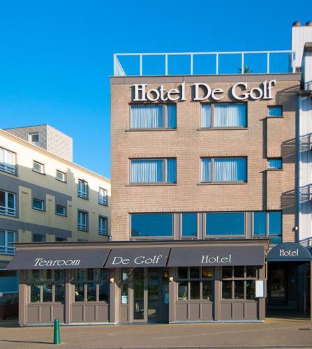 De Golf (Hotel)