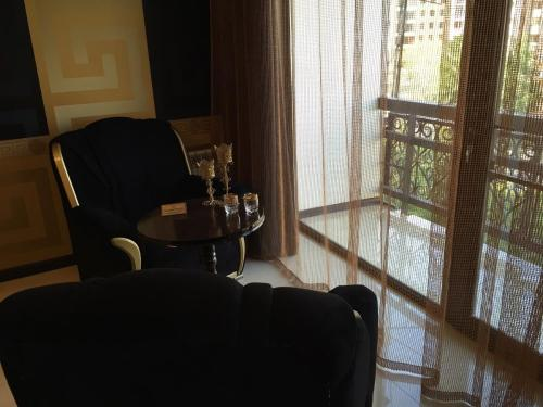 Apartment in Yerevan Centre