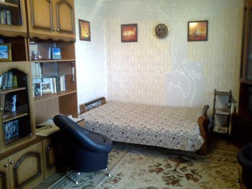 Apartment 2-y Shchelkovskiy pr-d, 5к2, Mytishchi