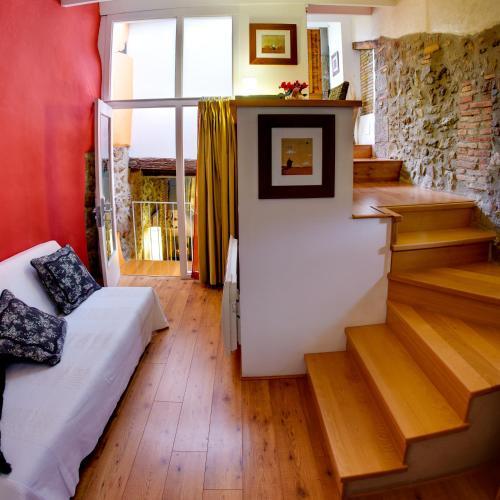 Habitación Doble Estándar - 1 o 2 camas Hotel La Freixera 6
