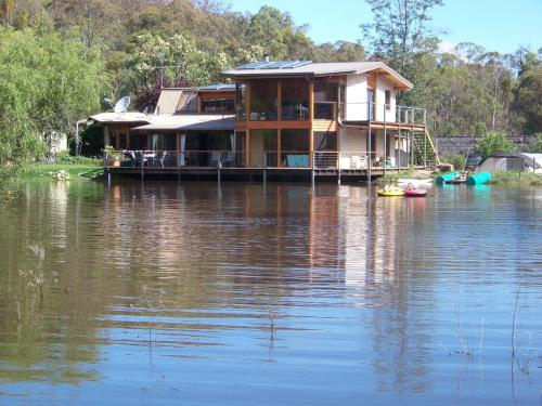 Lakeside Lodge Armidale