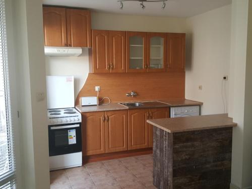 Apartment Antim 1