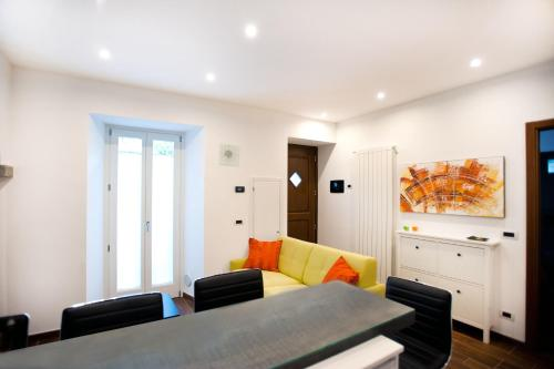 foto Appartamento Melissa (Toceno)